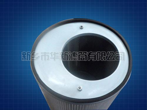 椭圆安装空气滤筒