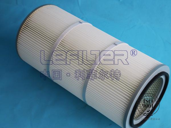325*660 PTFE覆膜滤筒