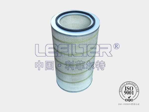 350*240*1000自洁式除尘滤筒生产厂家