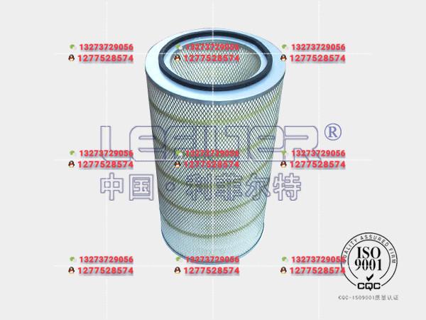 脉冲滤筒式除尘器厂家