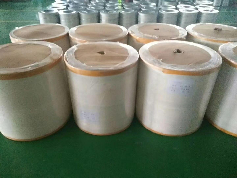 K32100覆膜阻燃聚酯纤维除尘滤筒