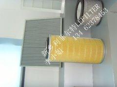 唐纳森除尘滤筒系列325×705
