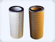 聚酯纤维除尘滤筒TR/P3566