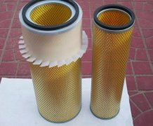 K2640空气滤清器