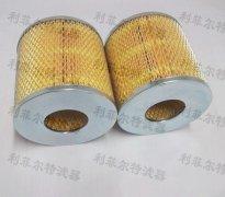 电厂专用高温除尘滤芯系列550X670